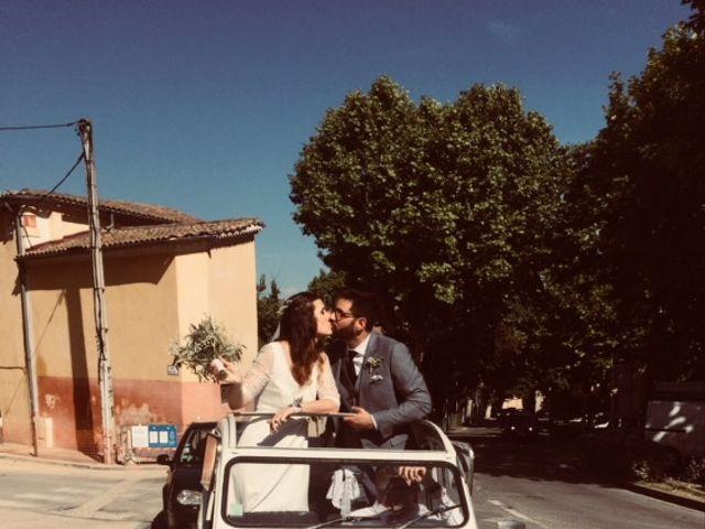 Le mariage de Fabien  et Amelie  à Manosque, Alpes-de-Haute-Provence 1