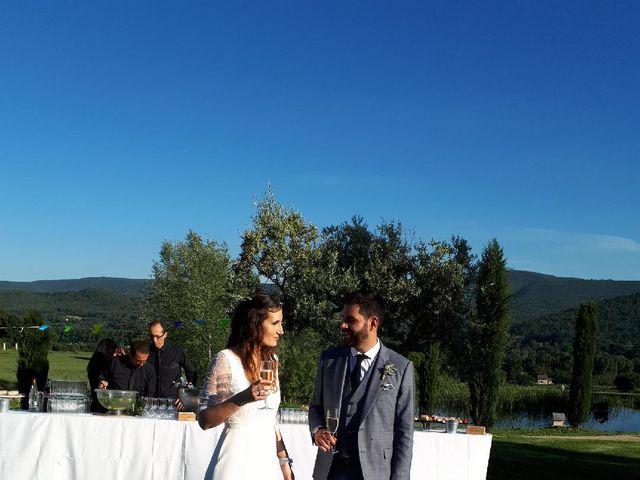 Le mariage de Amelie  et Fabien