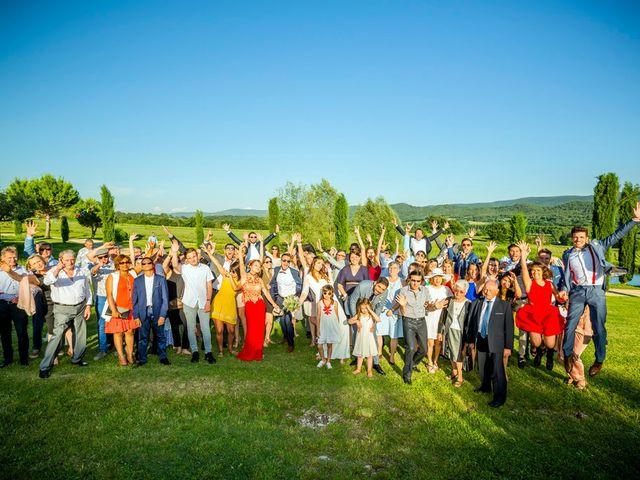 Le mariage de Fabien  et Amelie  à Manosque, Alpes-de-Haute-Provence 2