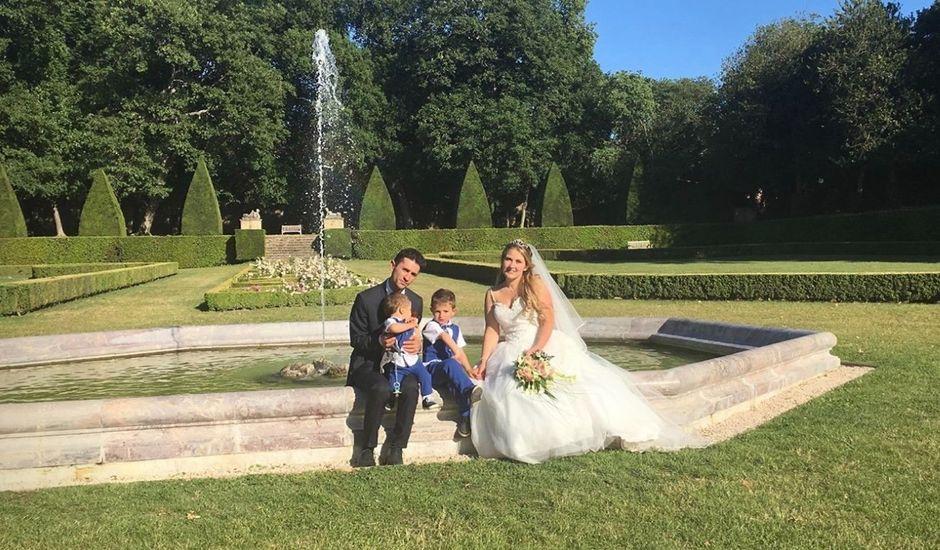 Le mariage de Soria et Tiffany à Les Milles, Bouches-du-Rhône