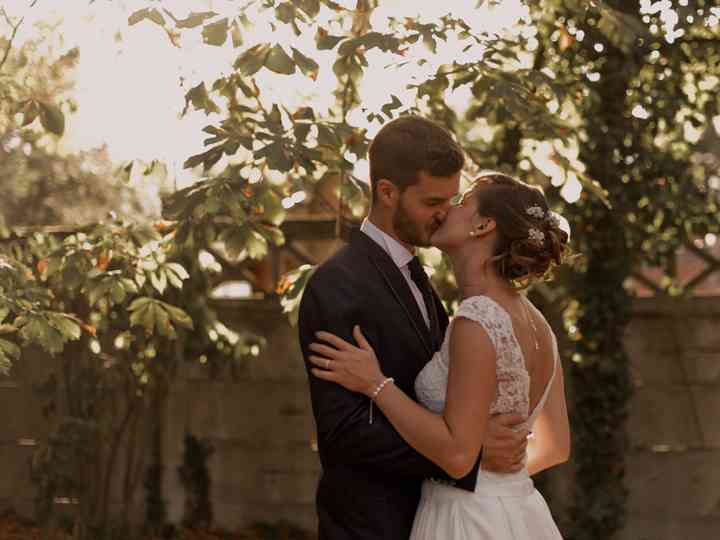 Le mariage de Aurélie et Yoann