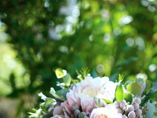 Le mariage de Magali et Thibaut 1
