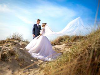 Le mariage de Coralie et Vincent