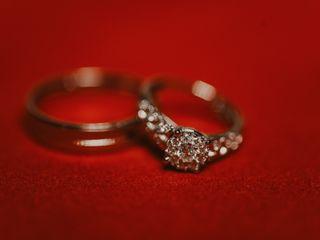 Le mariage de Dounia et Sofiane 3