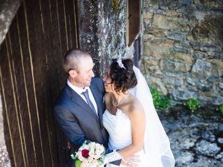 Le mariage de leya et alex 2