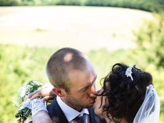 Le mariage de leya et alex 3