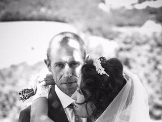 Le mariage de leya et alex