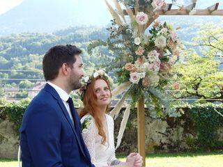 Le mariage de Julie  et Stanislas 3