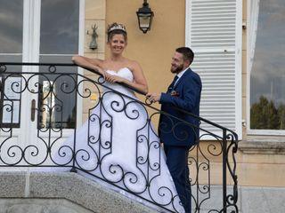 Le mariage de Noëline  et Quentin 2