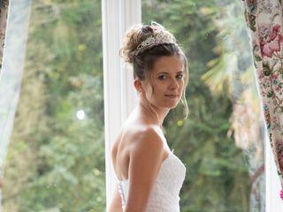 Le mariage de Noëline  et Quentin 3