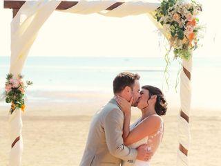 Le mariage de Pauline  et Sebastian  2