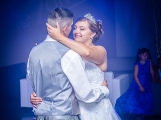 Le mariage de Elodie  et Benjamin  2