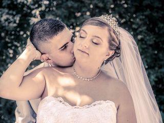 Le mariage de Elodie  et Benjamin  3