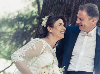 Le mariage de Corinne et Guy