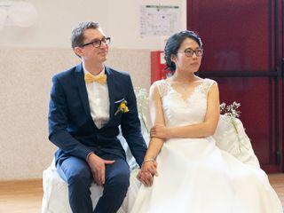 Le mariage de Fidella et Luc 3