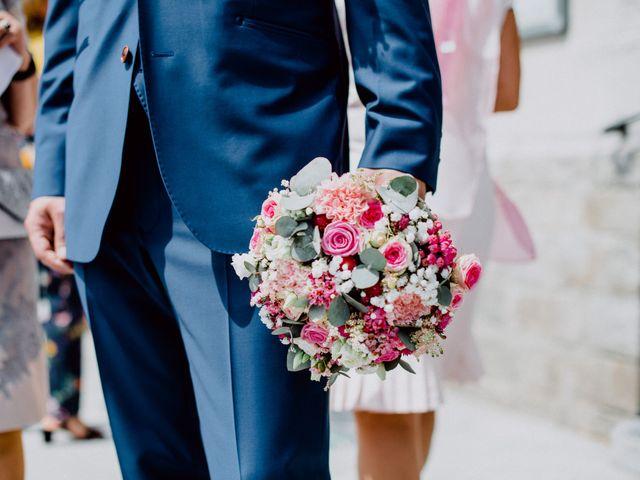 Le mariage de Damien et Isabelle à Roncq, Nord 31