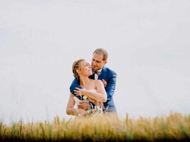 Le mariage de Damien et Isabelle à Roncq, Nord 40