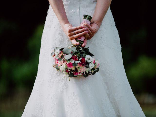 Le mariage de Damien et Isabelle à Roncq, Nord 44