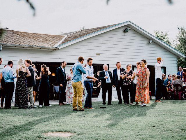 Le mariage de Damien et Isabelle à Roncq, Nord 50