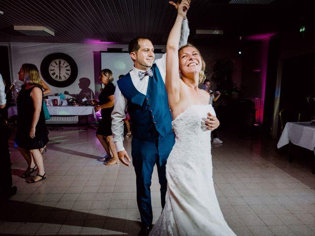 Le mariage de Damien et Isabelle à Roncq, Nord 58