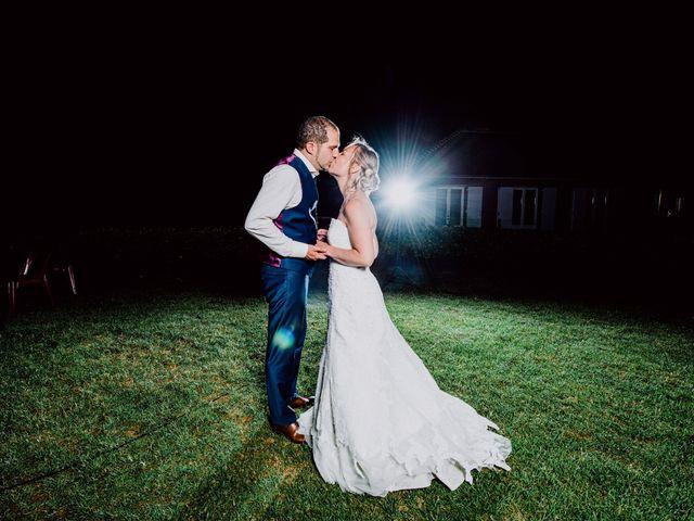 Le mariage de Damien et Isabelle à Roncq, Nord 60