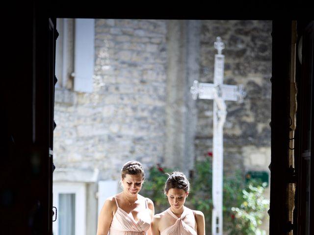 Le mariage de Thibaut et Magali à Le Garn, Gard 26