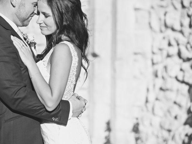 Le mariage de Thibaut et Magali à Le Garn, Gard 39