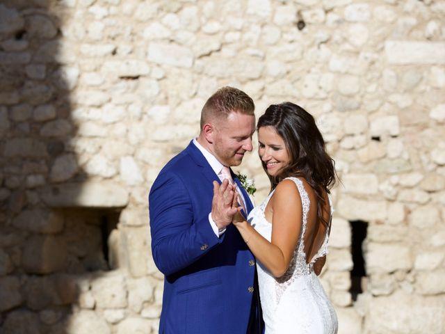 Le mariage de Thibaut et Magali à Le Garn, Gard 40