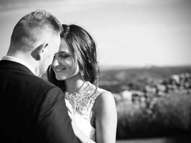 Le mariage de Thibaut et Magali à Le Garn, Gard 44