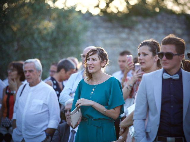 Le mariage de Thibaut et Magali à Le Garn, Gard 48
