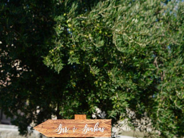 Le mariage de Thibaut et Magali à Le Garn, Gard 53