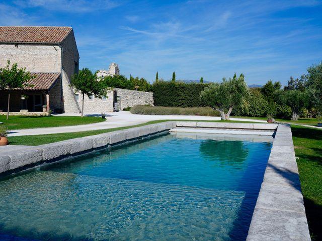 Le mariage de Thibaut et Magali à Le Garn, Gard 55