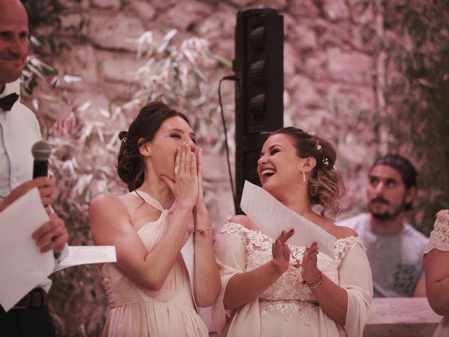 Le mariage de Thibaut et Magali à Le Garn, Gard 65