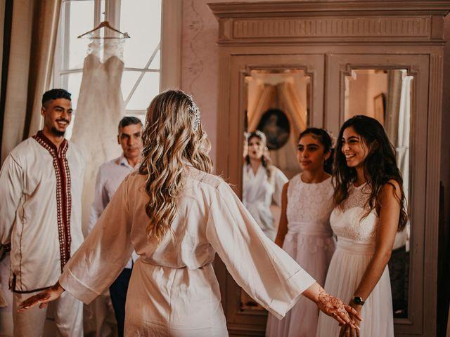 Le mariage de Sofiane et Dounia à Montpellier, Hérault 14