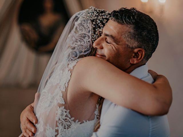 Le mariage de Sofiane et Dounia à Montpellier, Hérault 23