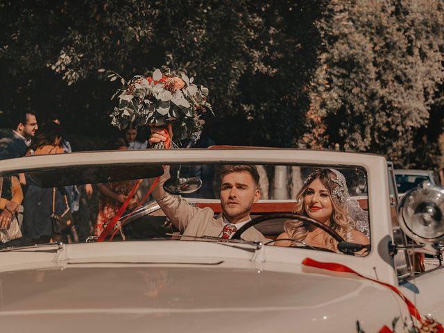 Le mariage de Sofiane et Dounia à Montpellier, Hérault 40