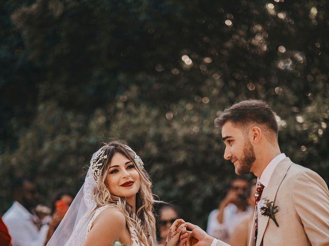 Le mariage de Sofiane et Dounia à Montpellier, Hérault 42