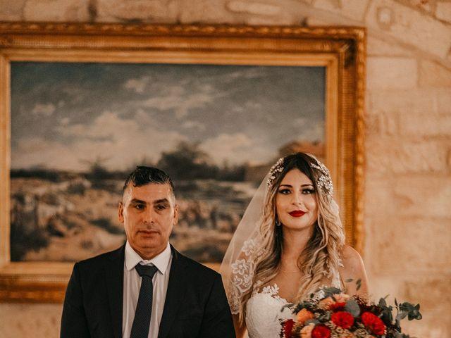 Le mariage de Sofiane et Dounia à Montpellier, Hérault 43