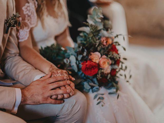 Le mariage de Sofiane et Dounia à Montpellier, Hérault 45