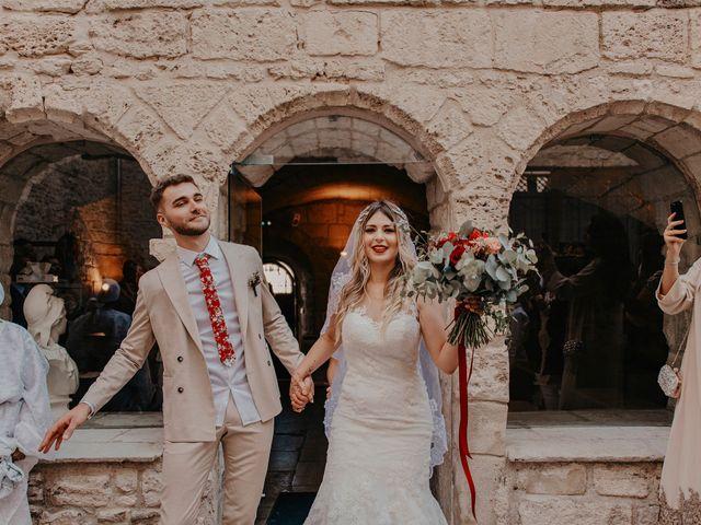 Le mariage de Sofiane et Dounia à Montpellier, Hérault 49