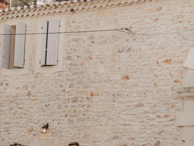 Le mariage de Sofiane et Dounia à Montpellier, Hérault 50