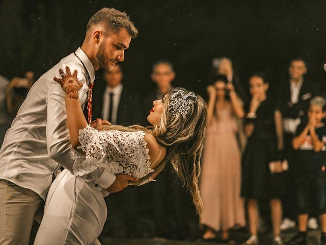 Le mariage de Sofiane et Dounia à Montpellier, Hérault 78