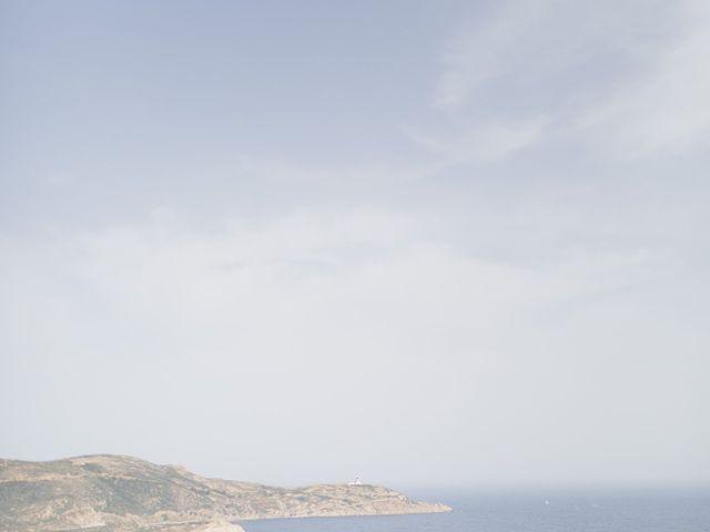 Le mariage de Victor et Caroline à Lumio, Corse 3