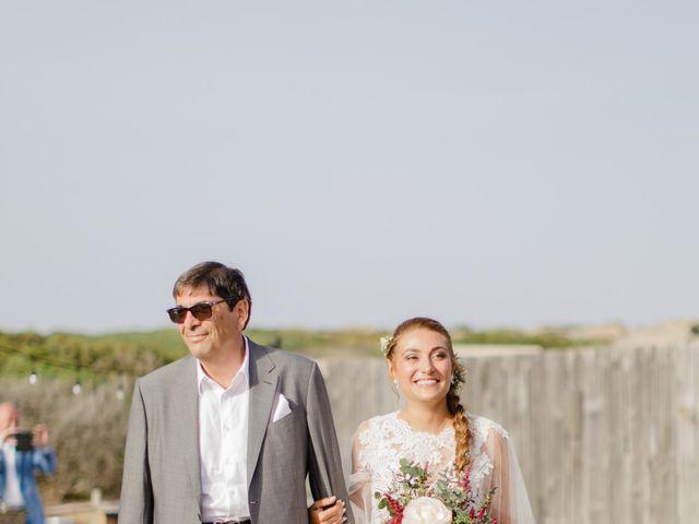 Le mariage de Victor et Caroline à Lumio, Corse 25