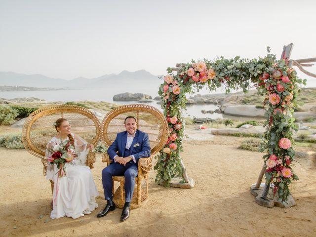 Le mariage de Caroline et Victor