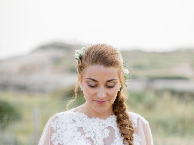 Le mariage de Victor et Caroline à Lumio, Corse 42