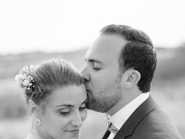 Le mariage de Victor et Caroline à Lumio, Corse 43