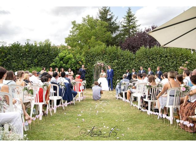 Le mariage de Pierre et Charlotte à Saint-Fargeau-Ponthierry, Seine-et-Marne 1