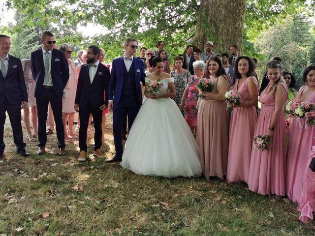 Le mariage de Pierre et Charlotte à Saint-Fargeau-Ponthierry, Seine-et-Marne 3