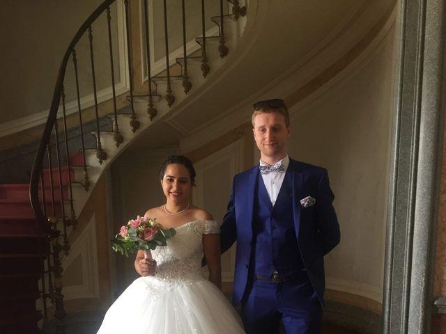 Le mariage de Pierre et Charlotte à Saint-Fargeau-Ponthierry, Seine-et-Marne 4
